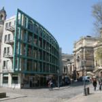 Friseursalon Lauda am Coselpalais, beste Lage am Neumarkt Dresden