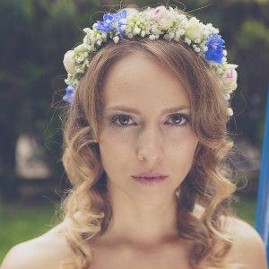 Brautfrisuren Dresden Friseur Hochzeit Romantisch Naturliche Frisur