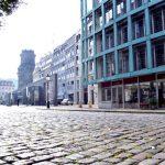 Lage und Preise im Aveda Salon Coiffeur Lauda - Georg Treu Platz 3 Dresden – Altstadt (Neumarkt)