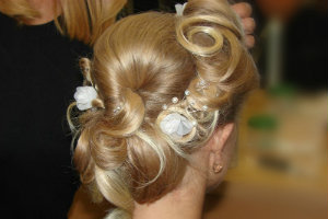 Coiffeur Lauda - Experte für Hochsteckfrisuren und Hairstyling in Dresden - Die Friseur Empfehlung in Dresden