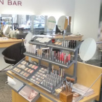 Make Up Bar von Coiffeur Lauda