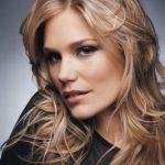 Friseur Dresden Experte für Colorationen und Blondierung, hier natürlicher Verlauf von blondem Haar