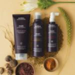 naturbewusste Avedaprodukte sind Bestandteil der Philosophie von Coiffeur Lauda