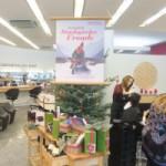 Coiffeur Lauda - 13,5 Gründe, warum Sie uns besuchen sollten, Weihnachtsdekoration