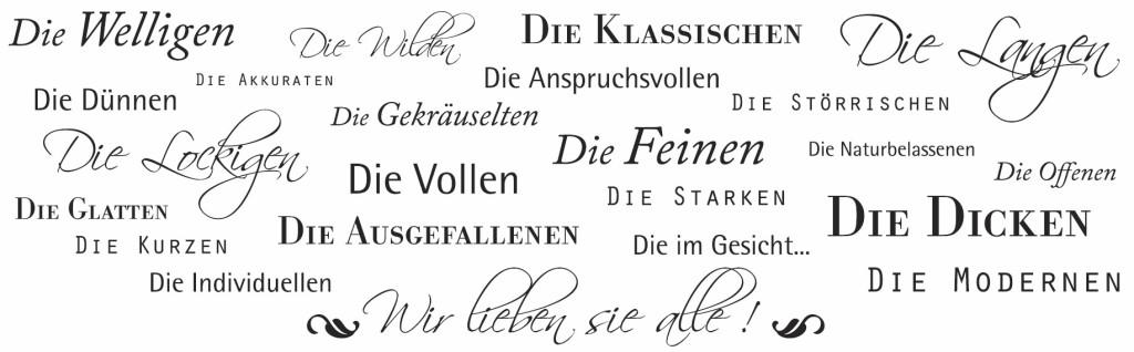 Top-Friseursalon Dresden - gut und günstig – Anspruch und Philosophie