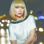 Blond Experte Dresden für Coloration und Schnitt - hier Blonierung