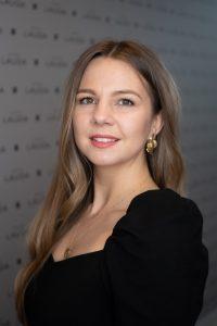 Ann Caroline Lauda-Friseurmeisterin Coiffeur Lauda Dresden