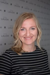 Jana Passow, Friseurmeister in Dresden bei Coiffeur-Lauda