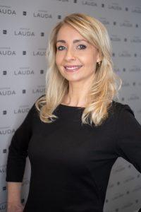 Nadine Rosenheinrich, Friseurmeisterin in Dresden bei Coiffeur-Lauda