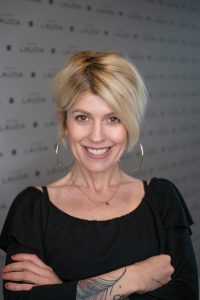 Vicky Leuner, Friseur in Dresden bei Coiffeur Lauda